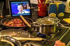 Das Restaurant Nikkei Nine in Hamburg lädt ein zu japanisch-peruanischer Fusionküche Ceviche, Japan Sushi, Chocolate Fondue, Front Row, Restaurant, Desserts, Food, Peruvian Cuisine, Japanese Kitchen