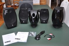 This is my look at the Focal Sib Evo 5.1.2 AV speaker system, featuring Dolby Atmos (under licence)