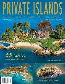 Islands for Rent Worldwide - Private Island Travel