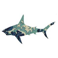 Wave Shark