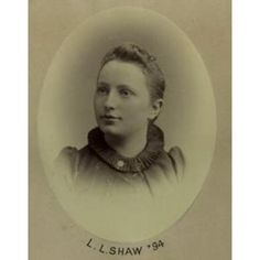 SHAW, LORETTA LEONARD, teacher, missionary, lecturer, and author; b.19July 1872 in Saint John, daughter of Arthur Neville Shaw, a carriage manufacturer, and MargaretE. Hilyard; d.there unmarried 29July 1940. Saint John, Biography, Daughter, Author, Teacher, Amp, People, Reading, San Juan