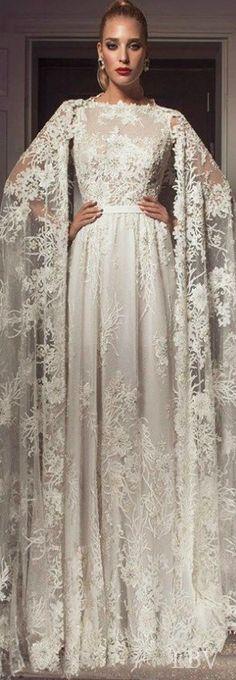 Dany Mizrachi ♥✤ Haute Couture 2014 2015 | LBV
