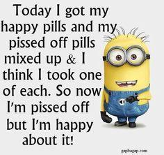 Funny Minion Quotes... - Funny, funny minion quotes, Minion, Minion Quote Of The Day, Quotes - Minion-Quotes.com