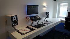 54 Dj Room Ideas Dj Room Home Studio Music Music Studio