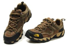 Women The North Face Shoes-009