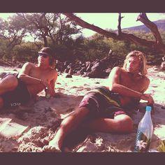 Beach Brothers (SCF)