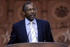 Ben Carson's adviser accusing of sexually assaulting his male personal trainer