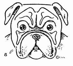Drawing easy animals easy animal drawings step by step bulldog drawing easy step by step drawing . drawing easy animals drawings of animals step Animal Sketches Easy, Easy Animal Drawings, Easy Drawings For Kids, Drawing Animals, Cartoon Drawings, Cool Drawings, Pencil Drawings, Kawaii Drawings, Art Sketches