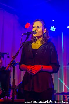 "Elin Bell ""Catch my trace"" EP-Release - Soundhelden 