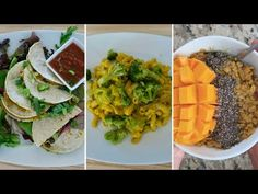 (7) WHAT I EAT IN A DAY AS A VEGAN: VEGAN TURMERIC RECIPES! - YouTube
