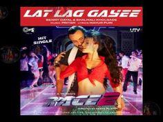 http://youthsclub.com/lat-lag-gayi-audio-song-lyrics-from-race-2-saif-ali-khan/  Lat Lag Gayi Audio Song & Lyrics from Race 2, Saif Ali Khan