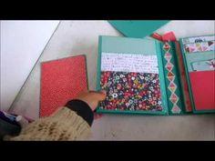 Fotofolio Lovely Day (Scrapbook) - YouTube