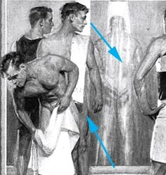 Ivory Soaps' Most (Unintentionally) Homoerotic Ads