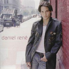 Caratula Frontal de Daniel Rene - Daniel Rene