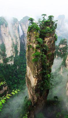 100 mooiste plekken in de wereld.  Prachtige adembenemende !!!