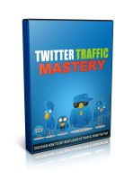 FREE: Twitter Traffic Mastery Video Course