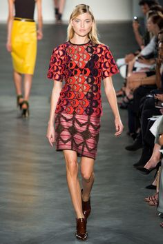 SPRING 2013 READY-TO-WEAR  Derek Lam