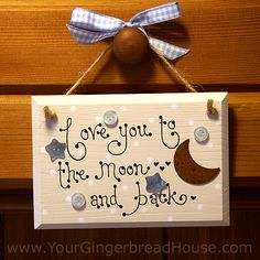 http://www.yourgingerbreadhouse.com/1-love-signs.htm