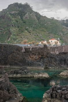 The Natural Pools of Porto Moniz in Madeira: Visiting With Kids - Journey of a Nomadic Family