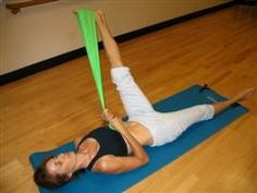 Pilates exercises for sacroiliac joint pain