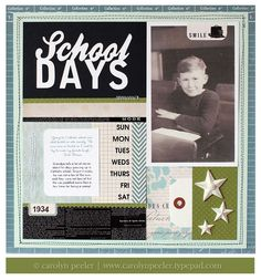 6533ae09c95 The 14 best layout ideas - Carolyn Peeler images on Pinterest ...