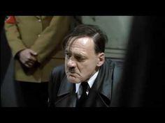 Hitler's birthday rant - YouTube