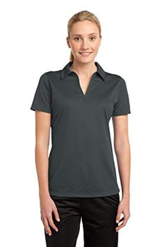 60f83bcde8 Women s Active Johnny Collar Polo Shirt  gt  gt  gt  Check this awesome  product