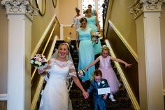 Gorgeous image of our EN367 Bridesmaids dress in the new colour sea green #imwearinglinzijay
