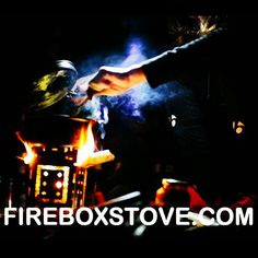 FIREBOXSTOVE.COM  For the most capable camping, backpacking and Bushcraft stoves on the market!