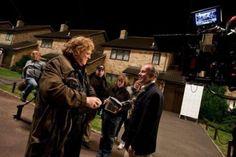 71 Rare Behind-the-Scenes 'Harry Potter' Photos - EpicStream