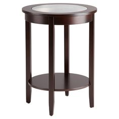 Rowley Accent Table at Joss & Main