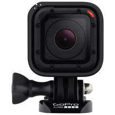 Whether you're recording extreme adventures or simply lifelogging, the HERO Session delivers GoPro performance in a convenient grab-and-go camera. Capture hi-def video and images in a waterproof design that eliminates the need for... Free shipping on orders over $25.