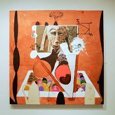 Ouattara Watts work - Szukaj w Google
