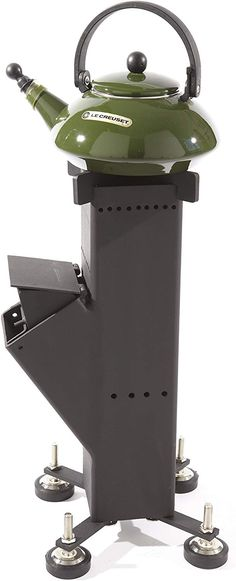 Rocket Stove Design, Diy Rocket Stove, Rocket Mass Heater, Rocket Stoves, Outdoor Cooking Stove, Outdoor Stove, Diy Outdoor Kitchen, Stove Heater, Multi Fuel Stove