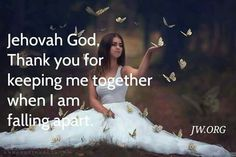 I love you Jehovah!!!!