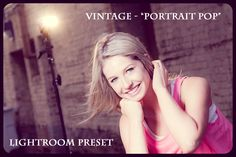 Free Vintage Lightroom 3 and 4 Presets for Portraits and Weddings   The F/Stop Spot