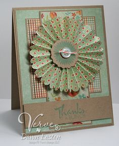 Thanks a Bunch SFYTT by TreasureOiler - Cards and Paper Crafts at Splitcoaststampers