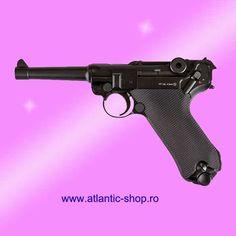 Airsoft, Hand Guns, Africa, Metal, Firearms, Pistols, Metals