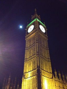 10 things you didn't know about Big Ben #London