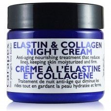 A rich, yet not greasy natural cream that quenches your skin's thirst for moisture, elastin and collagen, leaving your skin supple, radiant and rejuvenated
