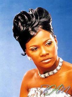 Updo hair styles blackhairmedia hairweave pinterest updo hair ladies hair stylesafrican american hairupdohairstylesladies pmusecretfo Gallery