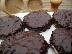Lebkuchenteig Rezept - Lebkuchen selbst machen - YouTube
