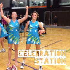 Celebration Station Secondary Schools, Netball, New Zealand, Competition, Celebration, Summer Dresses, Fashion, Moda, Basketball