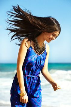 Victoria Justice. summer time