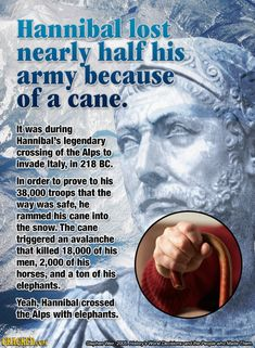 21 Tiny Mistakes That Changed History   Cracked.com