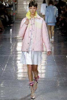 Miu Miu Fall 2014 RTW - Review - Fashion Week - Runway, Fashion Shows and Collections - Vogue