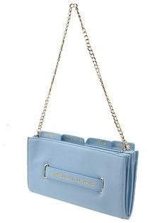 LagunaMoon Wallet Clutch Bag, $120