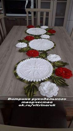 Crochet Quilt, Crochet Art, Crochet Gifts, Crochet Motif, Crochet Doilies, Crochet Flower Patterns, Crochet Designs, Crochet Flowers, Crochet Vintage