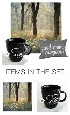 """сын утром   ...."" by awewa ❤ liked on Polyvore featuring art"