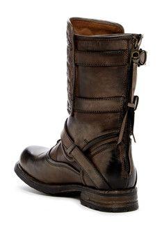 UGG Australia Savona Quilted Combat Boot